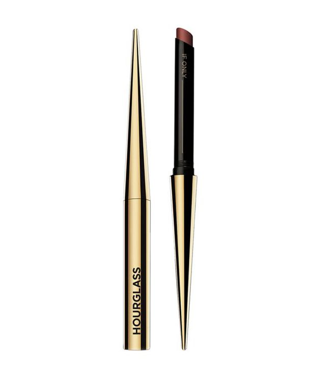 Best long-lasting lipstick: Hourglass Confession Ultra Slim High Intensity Refillable Lipstick in If Only