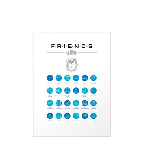 Tribute to Friends: Season 9