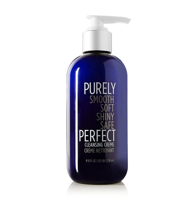 Purely Perfect Cleansing Crème Shampoo