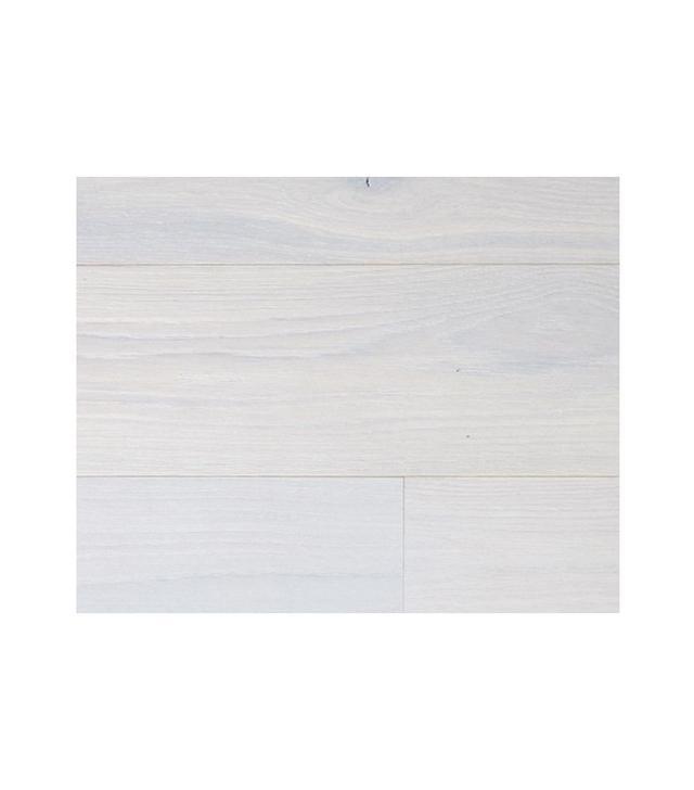 Carlisle Wide Plank Floors Sparkling Frost White Oak Floors