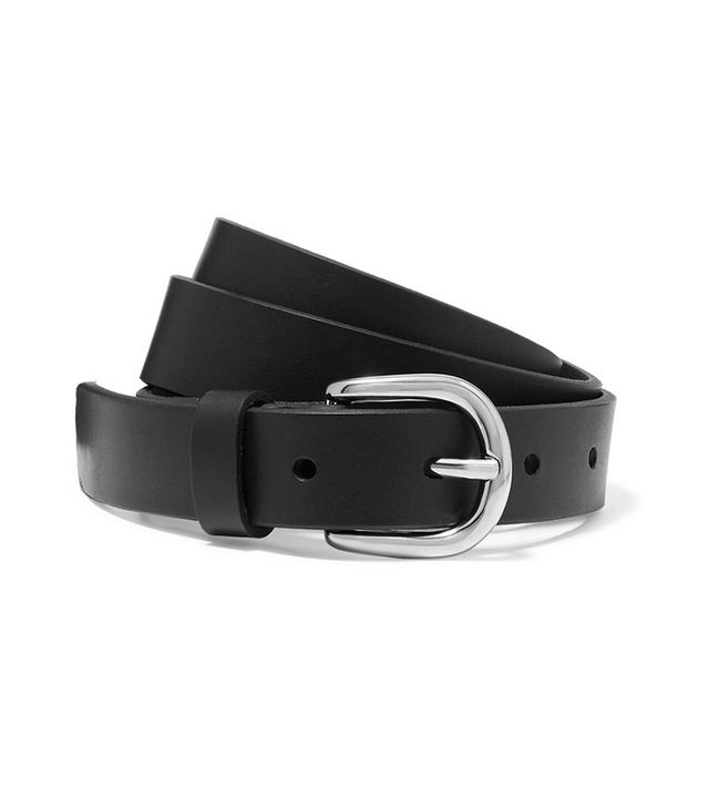 Étoile Isabel Marant Zap Leather Belt