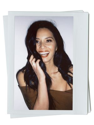 Olivia Munn Spells Out Her Entire Anti-Aging Routine—and It's Intense