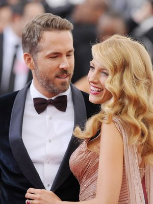 Blake Lively and Ryan Reynolds's Kids Make Their First-Ever Public Appearance