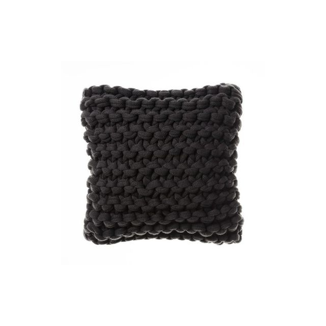 Home Republic Chunky Knit Cushion