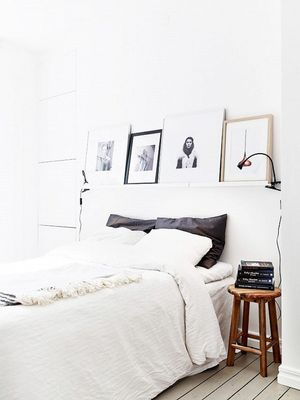 This Is How to Create a Blissful Bedroom Sanctuary