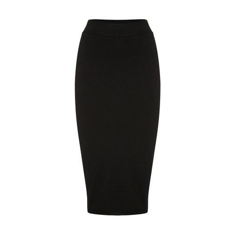 Kmart Knit Pencil Skirt