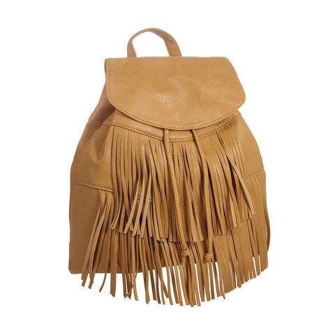 Kmart Fringe Backpack