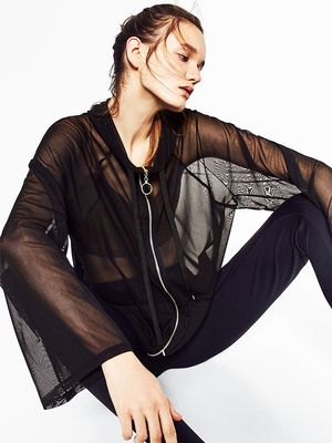The Most Stylish Workout Jackets Money Can Buy