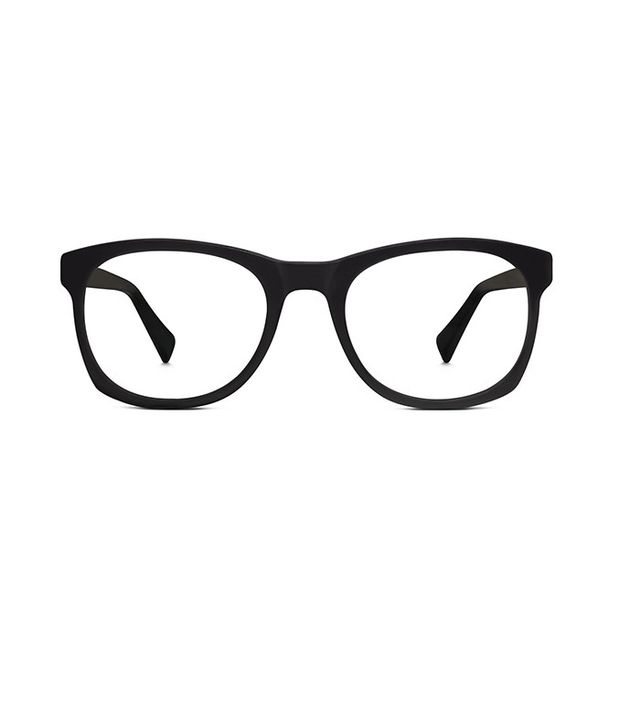 Warby Parker Edgar Glasses