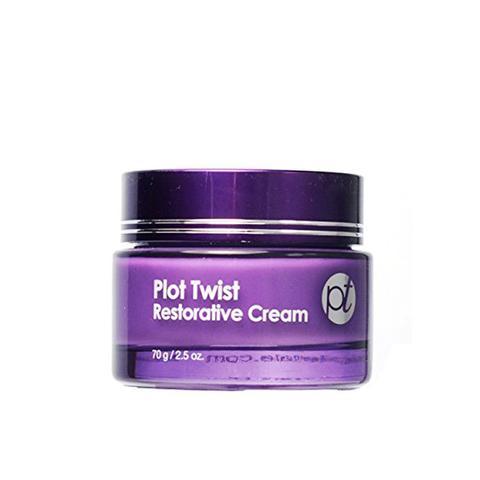 Plot Twist Restorative Cream