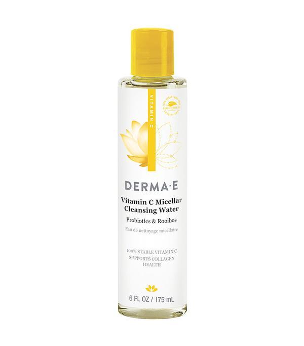 derma-e-vitamin-c-micellar-water