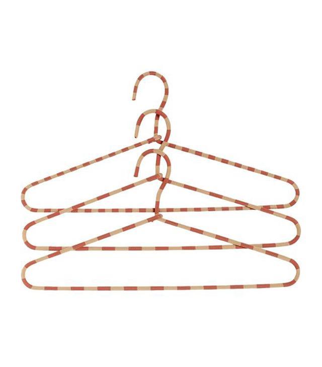 Hay Cord Hanger Stripe