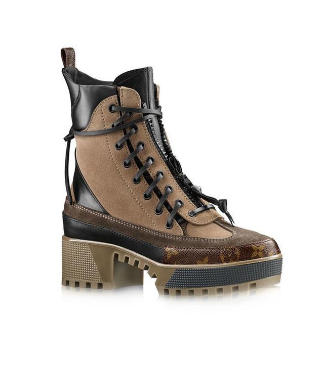 Louis Vuitton Palm Canyon Desert Boot