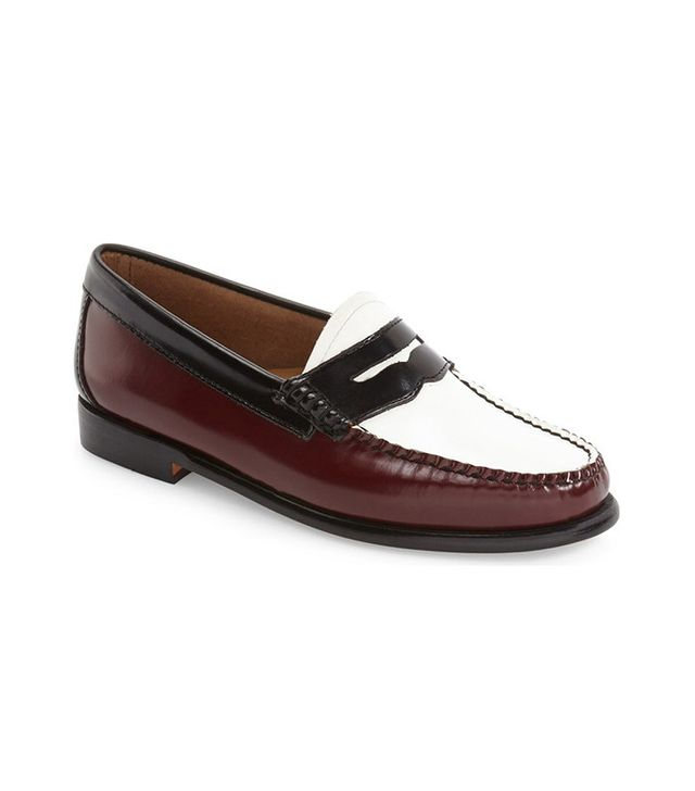 G.H. Bass & Co. Whitney Loafers