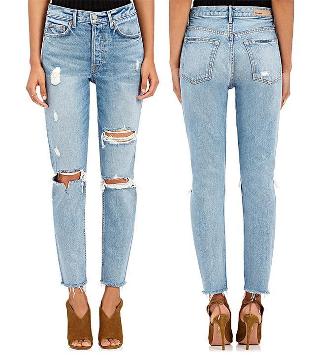Grlfrnd The Karolina Skinny Jean