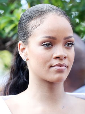 Rihanna Doesn't Look Like This Anymore