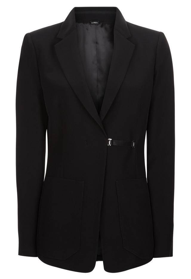 La Perla Leisuring Suit Jacket