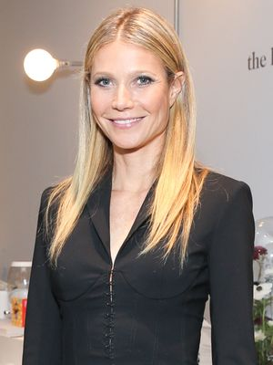 A Corset Jacket Now Exists—and Gwyneth Paltrow Is a Fan