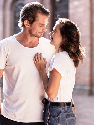 How to Be More Attractive to Your Partner, According to a Relationship Expert