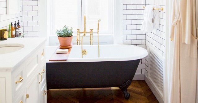 17 Most Unique Bathrooms We Featured This Year Mydomaine Au