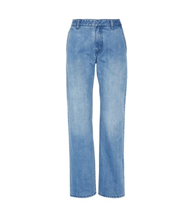 Tibi Boyfriend Jeans
