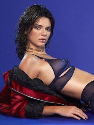 Shop the Lingerie Line Worn by the Love Advent Models