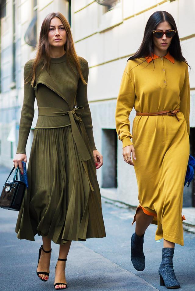 fashion resolutions 2017