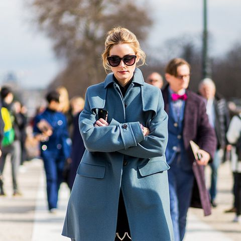 The Who What Wear Best Dressed Celebrity List of 2016
