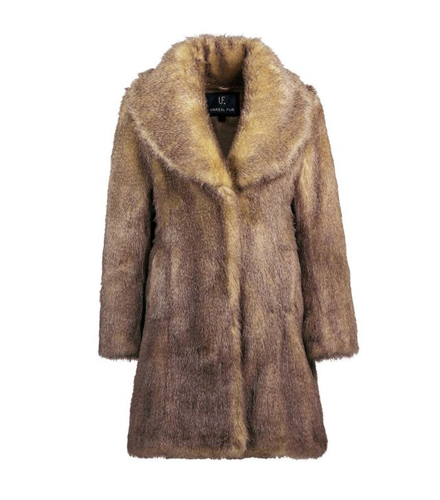 Unreal Fur Elixir Coat