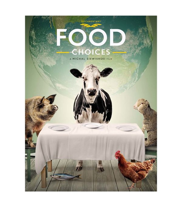 food choices documentary