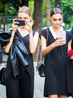 Instagram Just Launched a New Feature and We're Obsessed