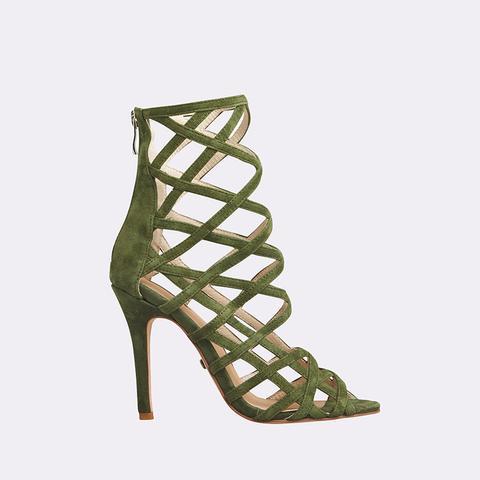Octavion Heels