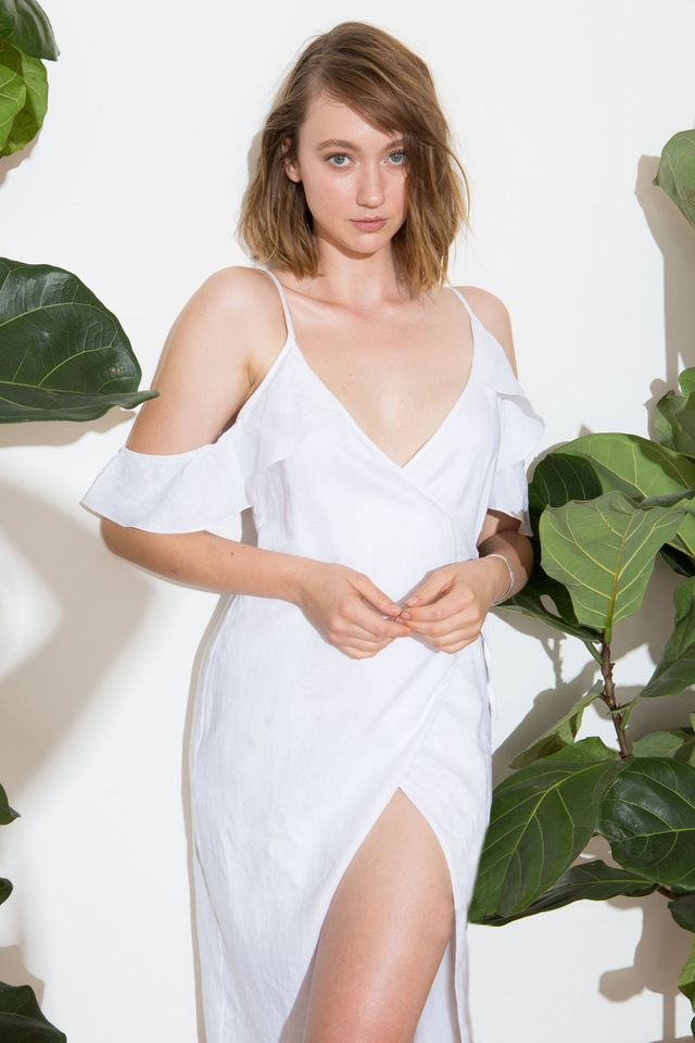 The One Ariel Dress