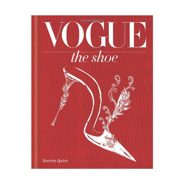 Vogue: The Shoe Box Edition by Harriet Quick