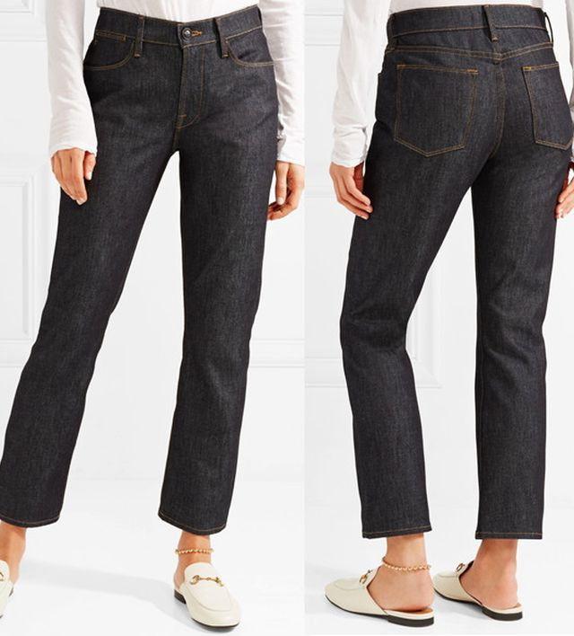 The Best Jeans to Flatter Your Butt