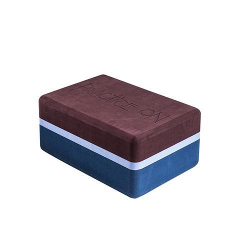 Fortitude Foam Yoga Block