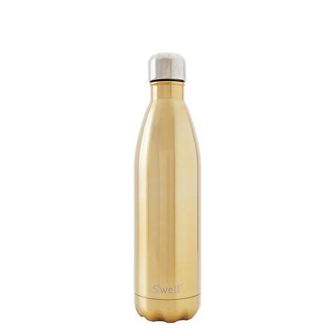 Glitter 25-oz Water Bottle