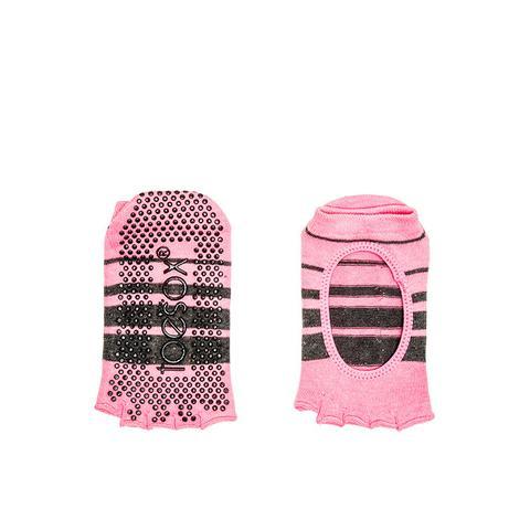 Bella Half-Toe Sock