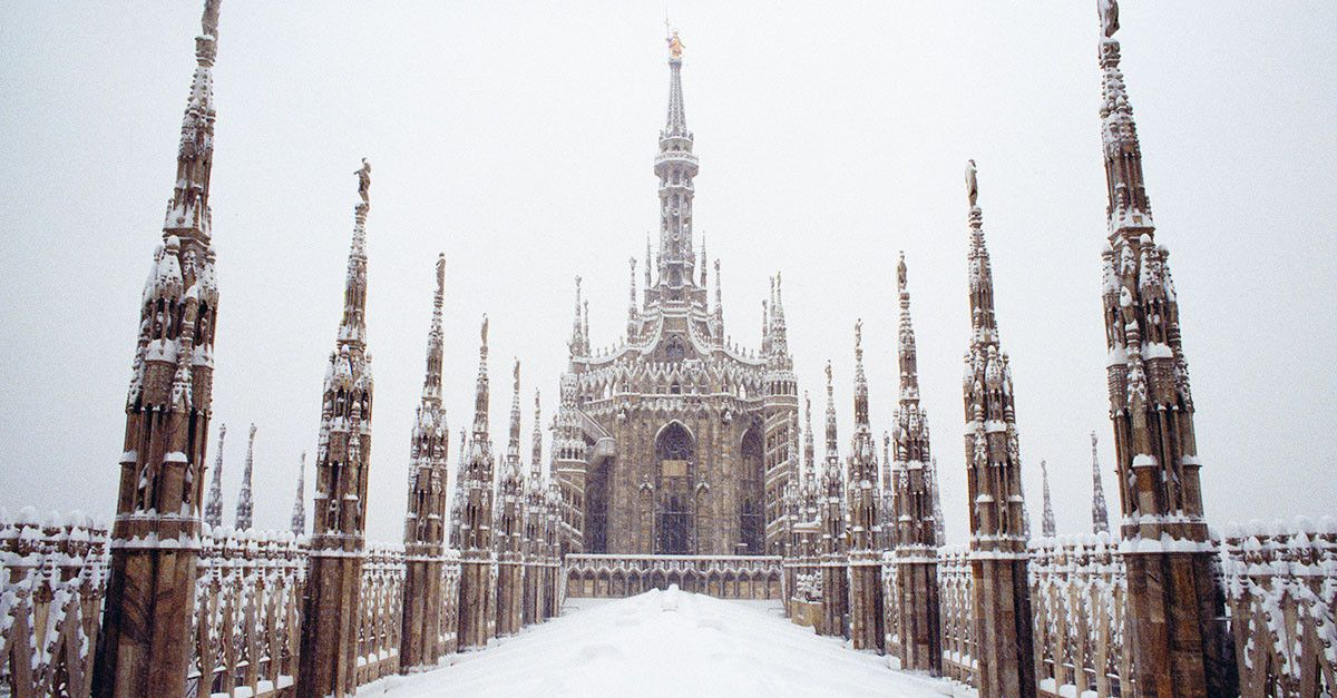5 Gothic Cathedrals in Europe You Need to See in Your