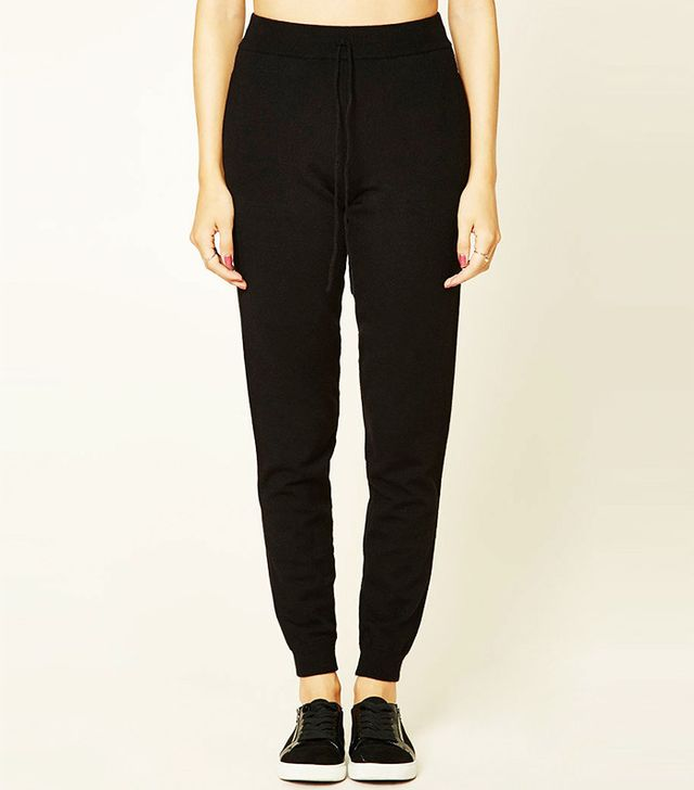 Forever 21 Contemporary Sweatpants