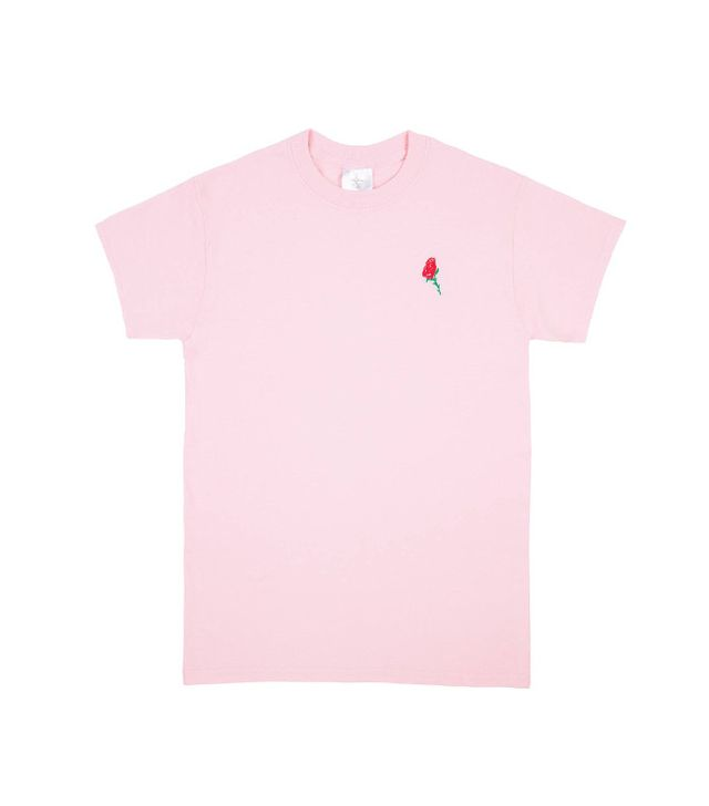 Double Trouble Gang The Rose T-Shirt