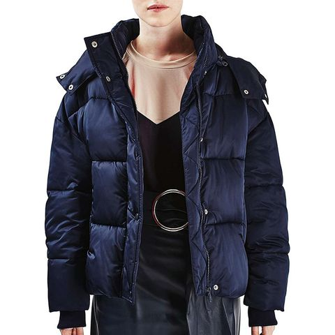 The Puffball Puffer Jacket