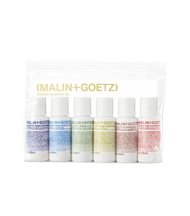 Malin + Goetz Holiday Essentials Kit