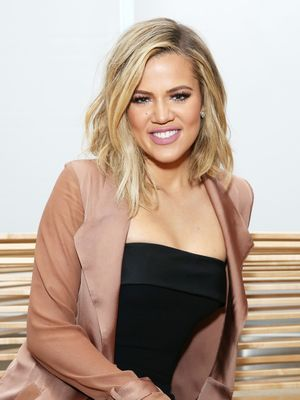 Khloé Kardashian Lost 11 Pounds by Cutting Out This Food Group