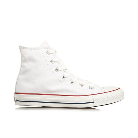 Chuck Taylor Canvas High-Top Sneakers