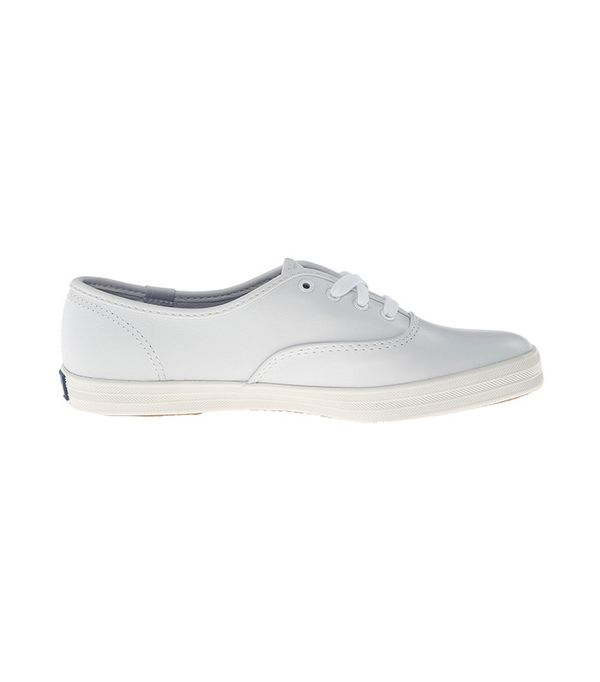 Keds Champion-Leather CVO Sneakers