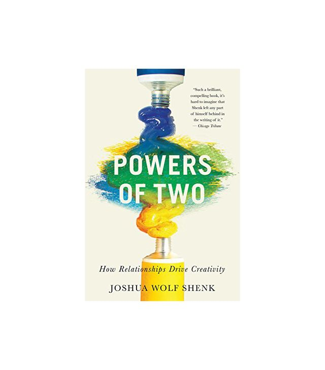 Joshua Wolf Shenk Powers of Two