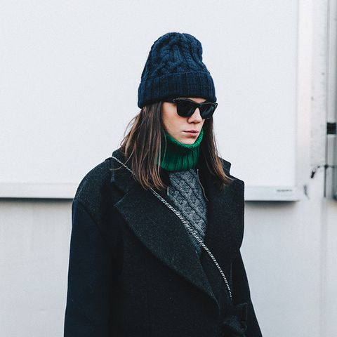 The Best Winter Street Style Looks of 2016