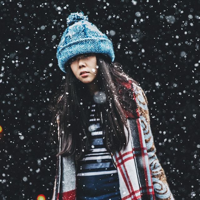 The Best Winter Street Style Looks of 2016