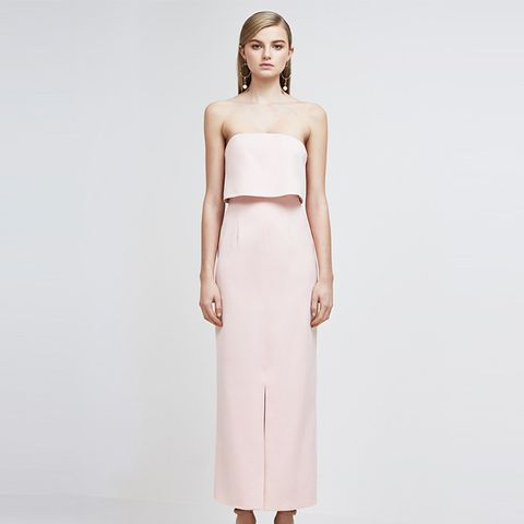 Tainted Lovers Maxi Dress